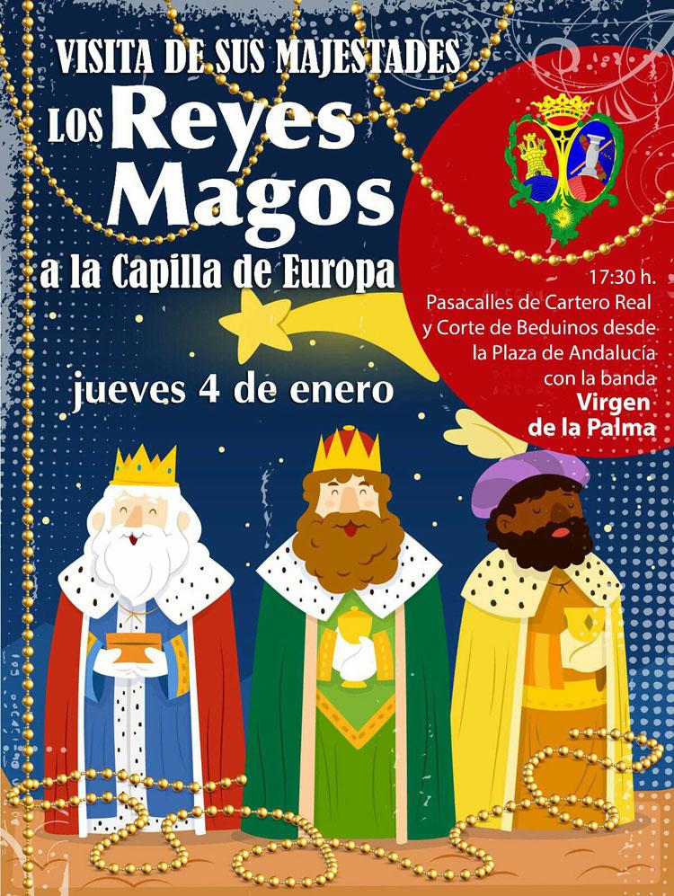 REYES MAGOS 20181