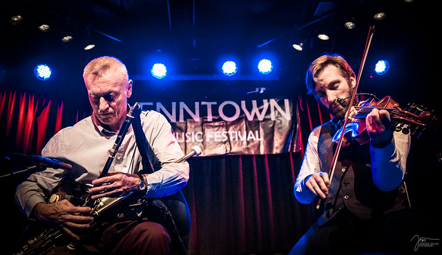 Glenntown Irish Music Festival 2017