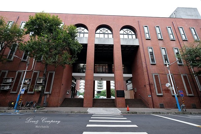 【台北親子免費景點】新北市立圖書館江子翠分館兒童室1
