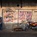 Street scene by Sohail Karmani