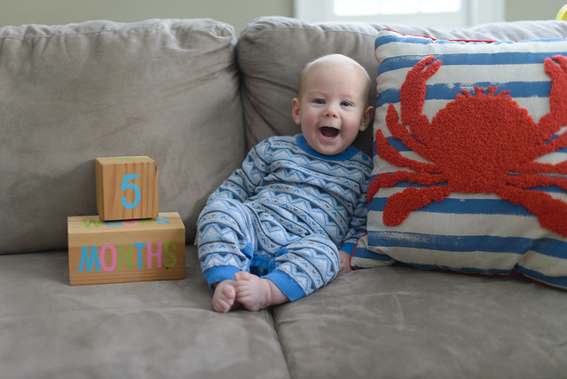 Thomas 5 months Dec-5