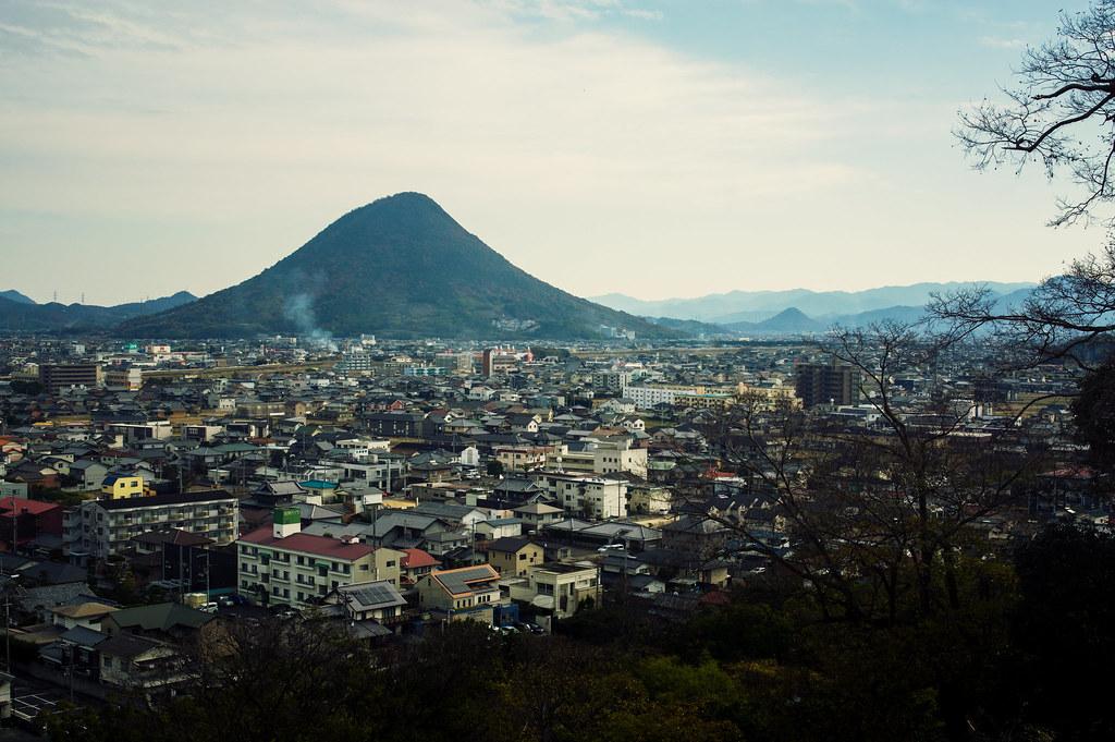 Mountain 山