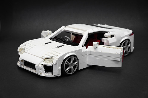 Lexus LFA (13)