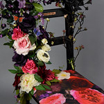 Don Quade; Memory of Gardens Past; Item 133 - in SITu: Art Chair Auction