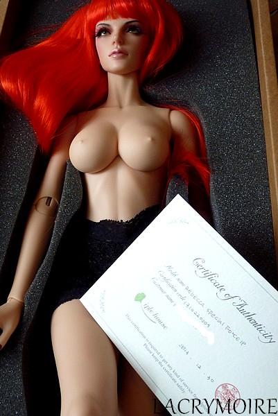 [V] EID Rebecca Iplehouse Promo - Tête Ausley Love Dollshe 25582051108_fe1b6d6430_z