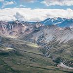 Alaska,Denali National Park