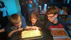 Jack and Sam's Birthday Party #10
