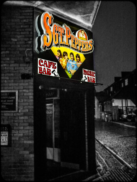 SGT Peppers, Newcastle.