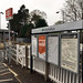 Blakedown station