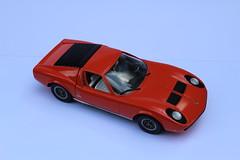 ESCI 1/24 Lamborghini Miura
