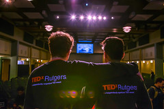 TEDxRutgers 2017