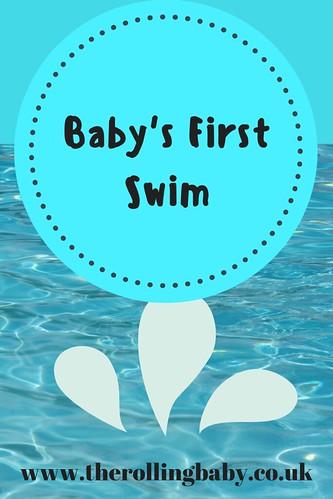Baby's First Swim (1)