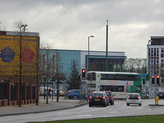 Northfield Leisure Centre - Bristol Road South, Northfield