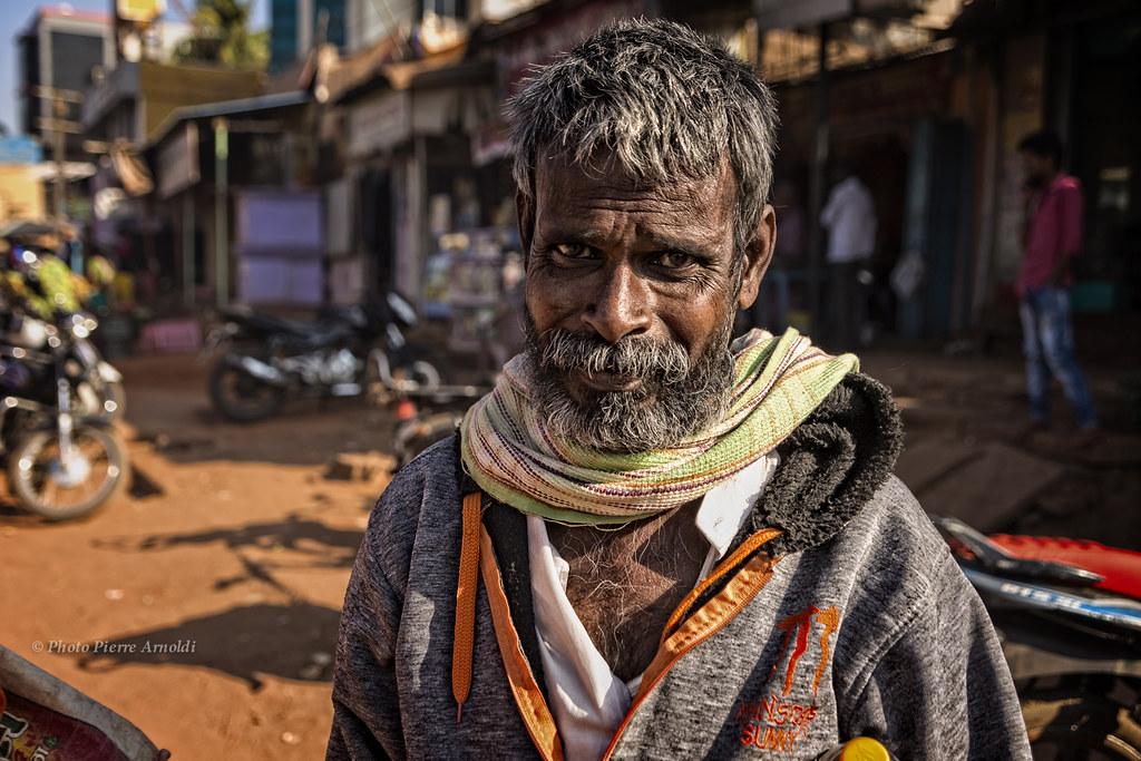 BADAMI: DANS LA GRANDE RUE