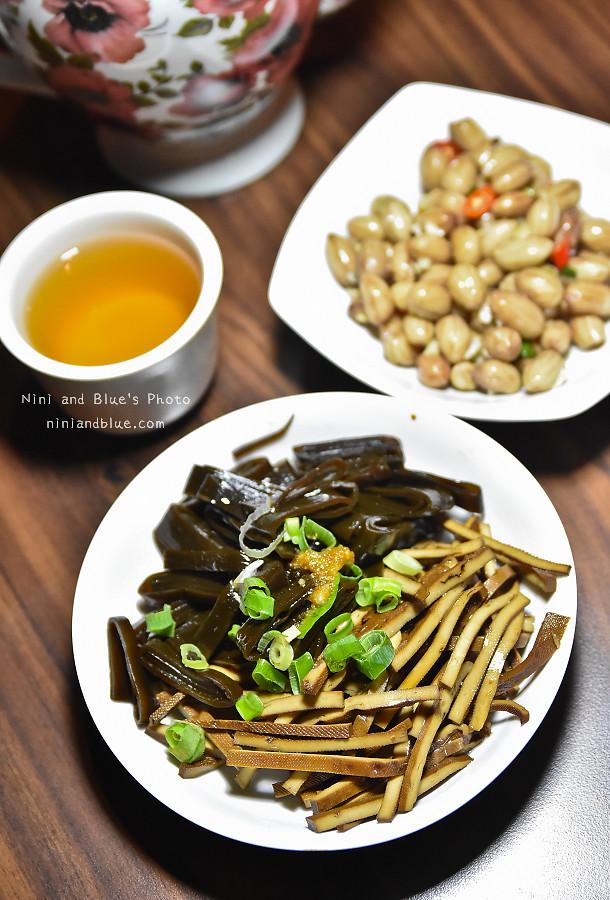 台中天津路張老甕酸菜白肉鍋09