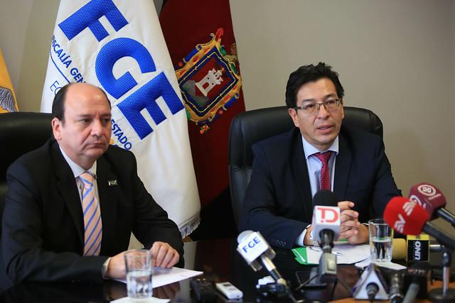 MinEduc entrega a la Fiscalía nuevas denuncias sobre violencia sexual para investigación
