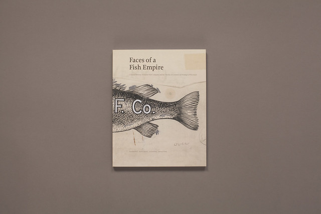 Faces of a Fish Empire - The Book