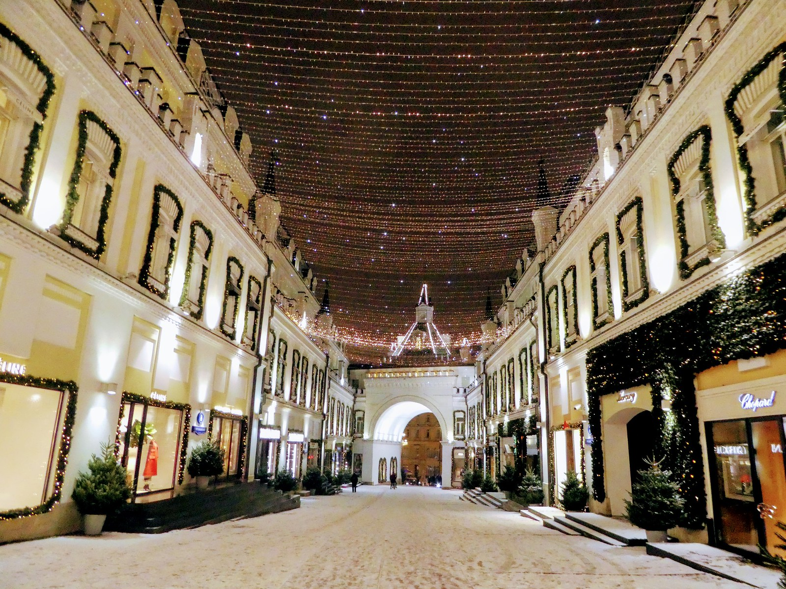 Lubyanka, Moscow