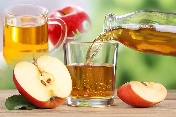 Manfaat Cuka Apel Untuk Wasir