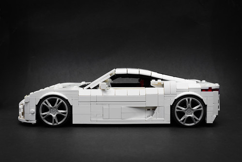 Lexus LFA (7)