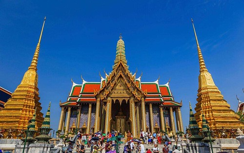 Chiang Mai, Thailand. From How to Plan an Indochina Tour
