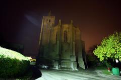 FR10 9300 l'Église de St-Raymond & St-Blaise. Pexiora, Aude, Languedoc