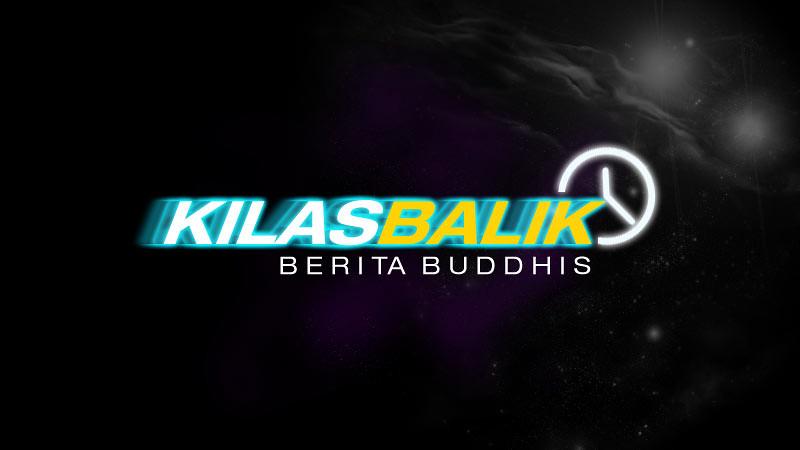 Kilas balik berita Buddhis 2017