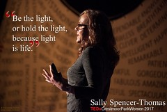Sally Spencer-Thomas Quotes 2