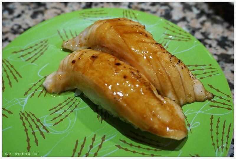 根室花丸-19-炙燒鮭魚肚