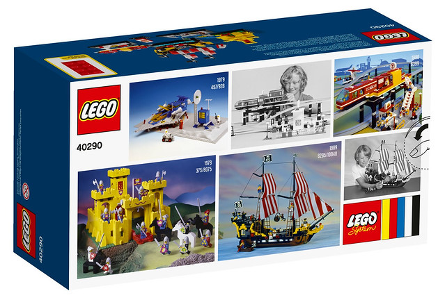 40290 60 Years of the LEGO Brick 2