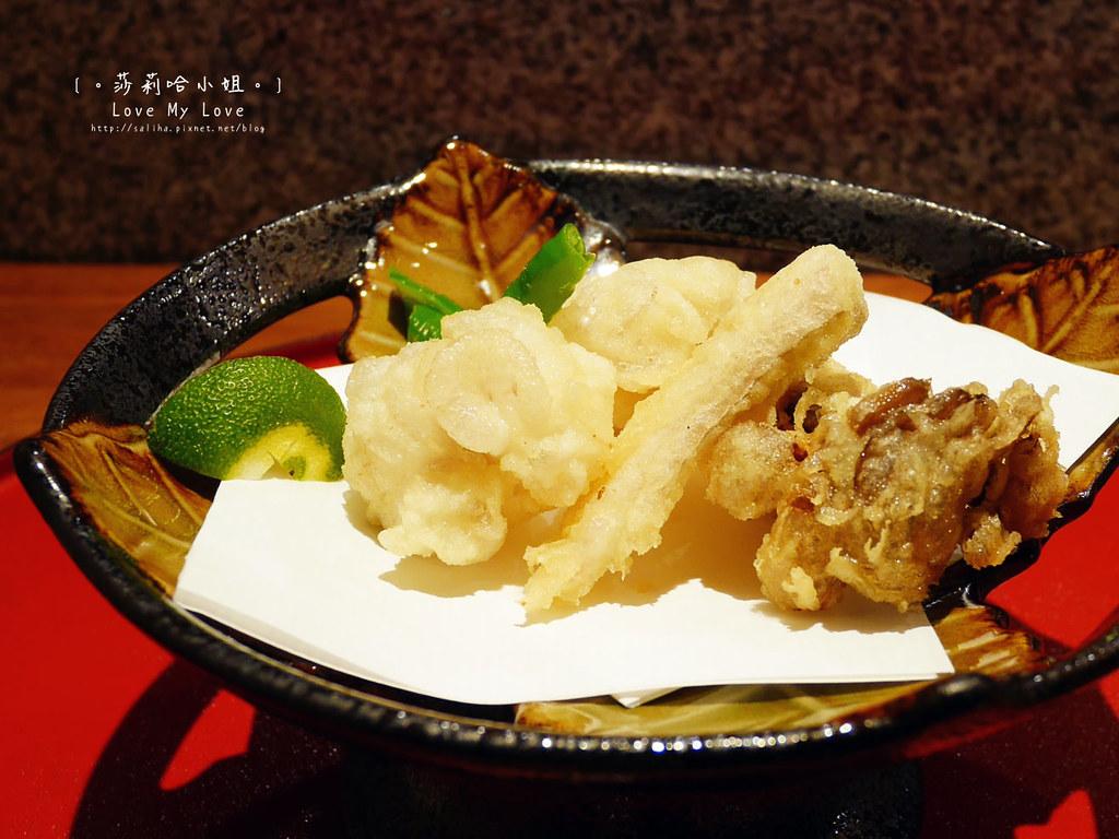 台北東區高檔懷石料理光琳割烹日本料理大安店 (1)