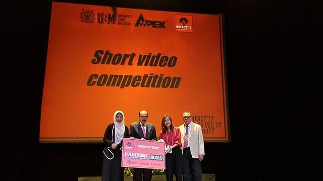 คณะ Mass Communication,University of Sains Malaysia มหาลัยอันดับ 2 ของมาเลเซีย