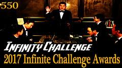 Infinity Challenge Ep.550