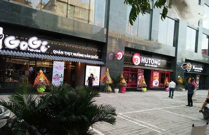 Hutong Thanh Hóa