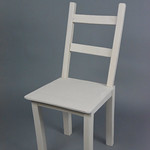 John Hamilton; Item 115 - in SITu: Art Chair Auction