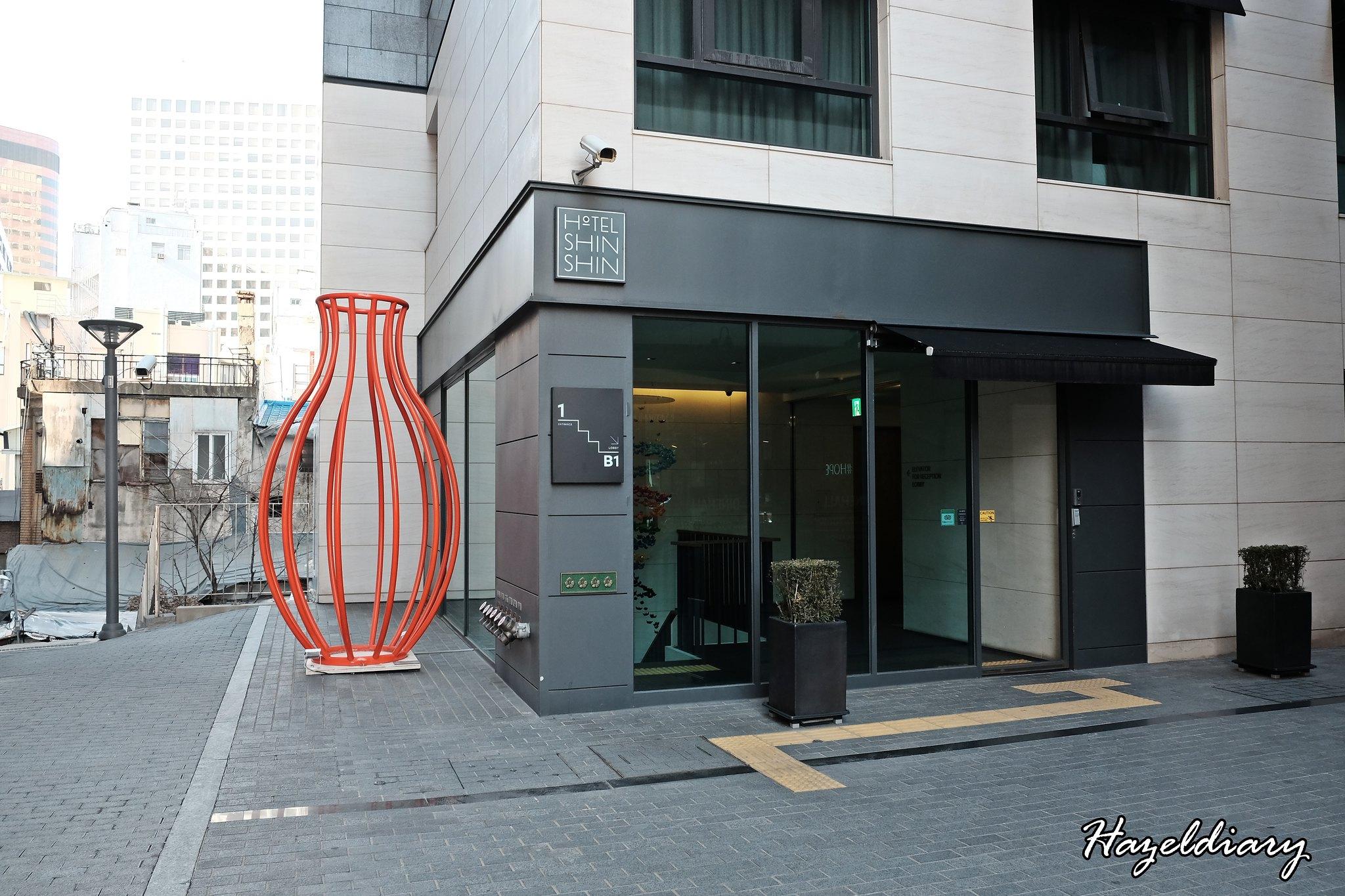 Hotel ShinShin-8