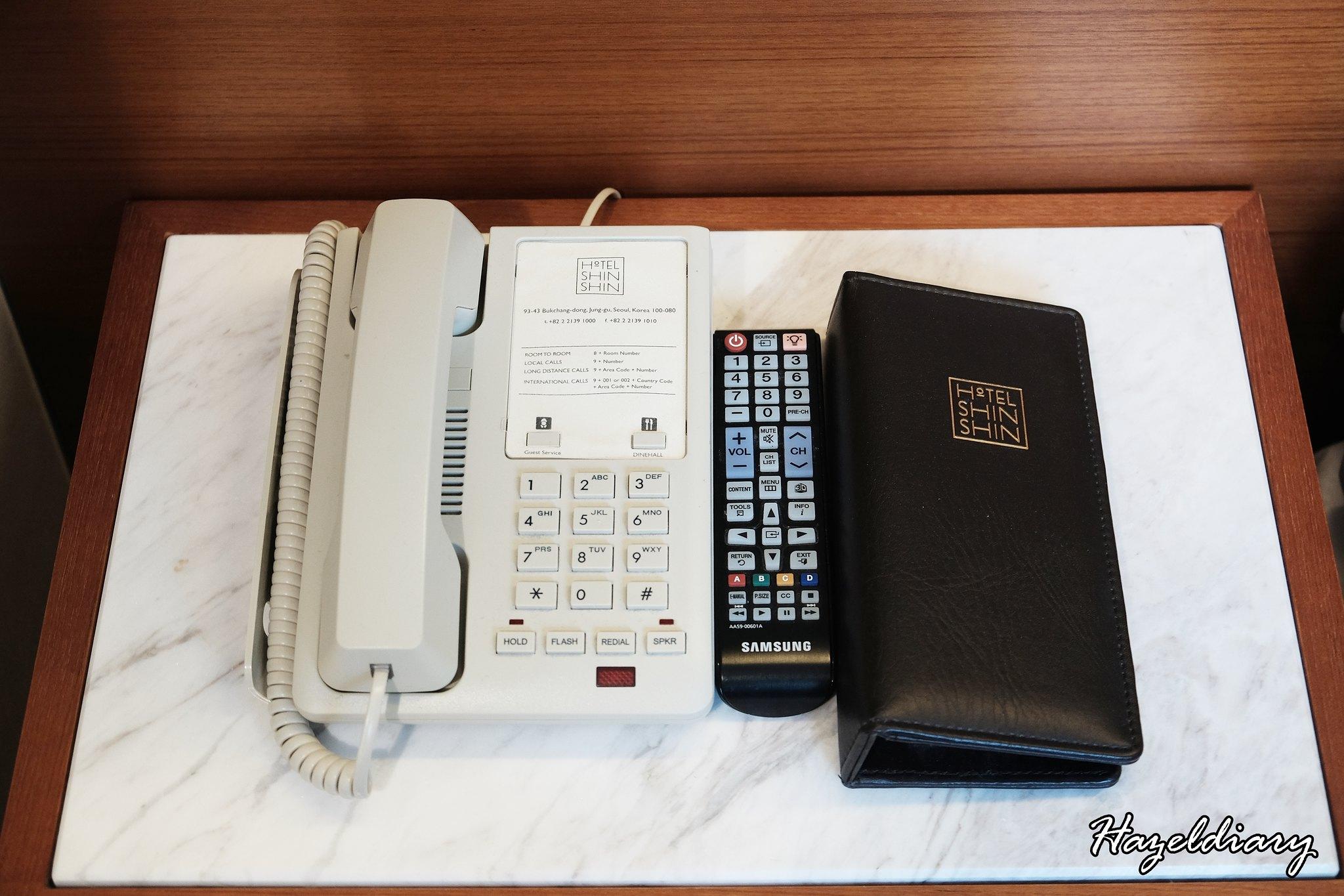 Hotel ShinShin-6
