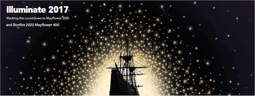 Mayflower illuminate