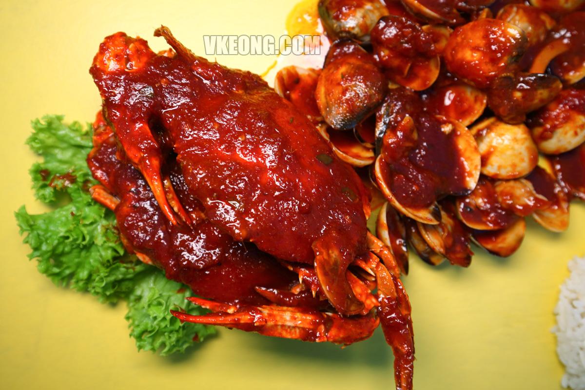 Seafood-Lambak-Flower-Crab