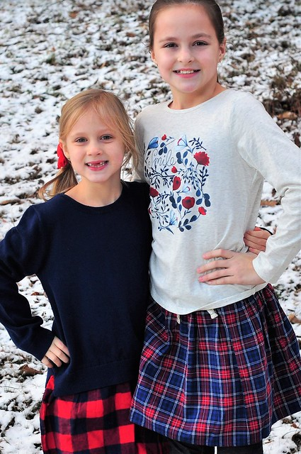 OshKosh B'gosh Holiday Fashion