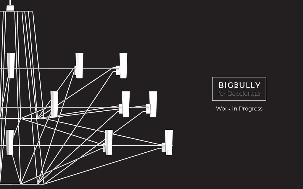 BIGBULLY Deco(c)rate WIP