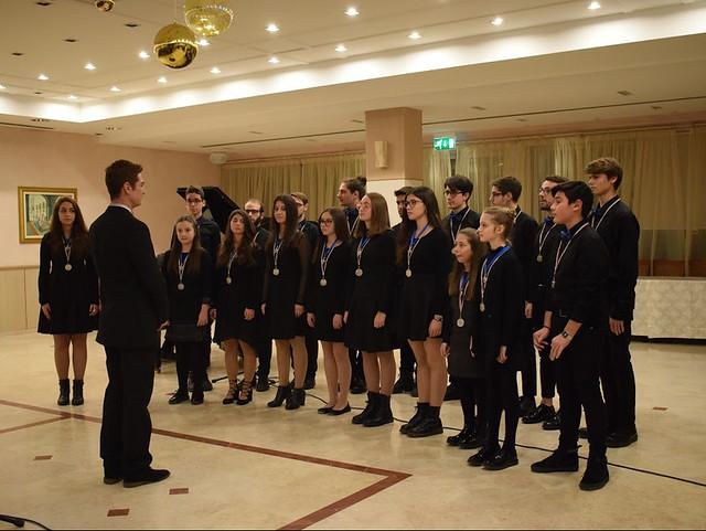 concorso musicale castellana