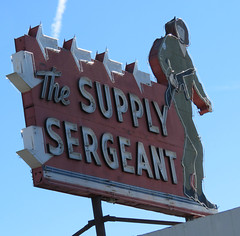 The Supply Sargeant