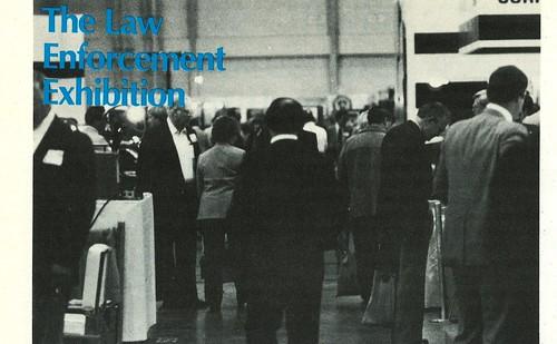 1993- Law Enforcement Exhibition_1
