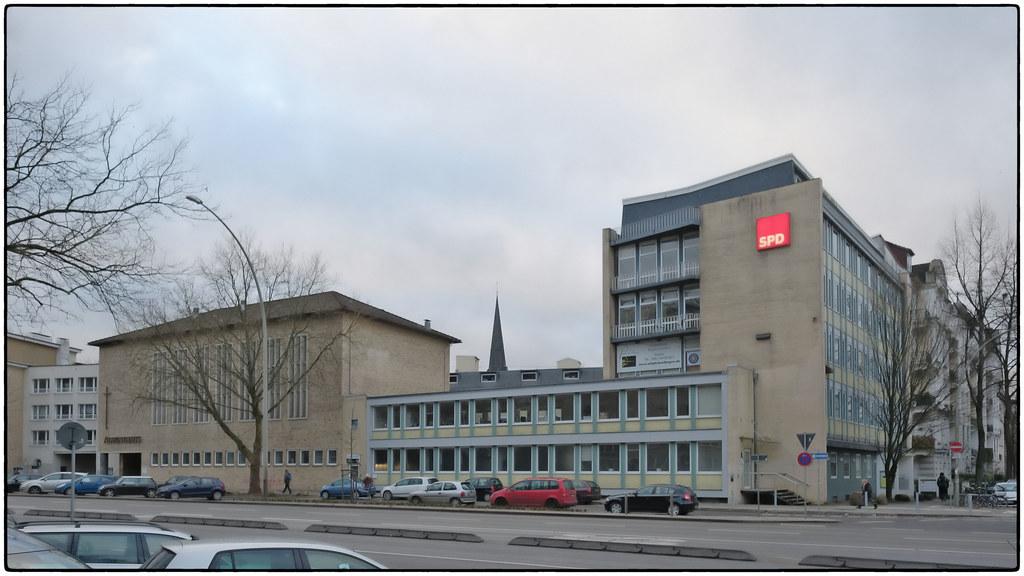 Hamburg Hotel Wagner