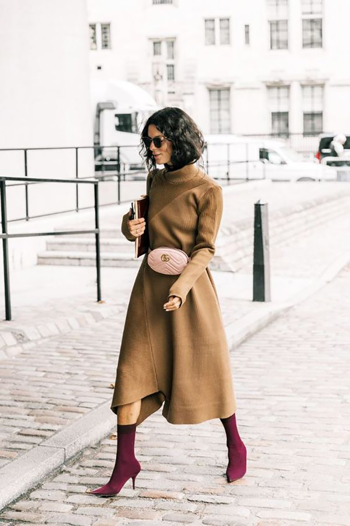 winter outfits street style inspiration trend style outfit 2018 inspo6