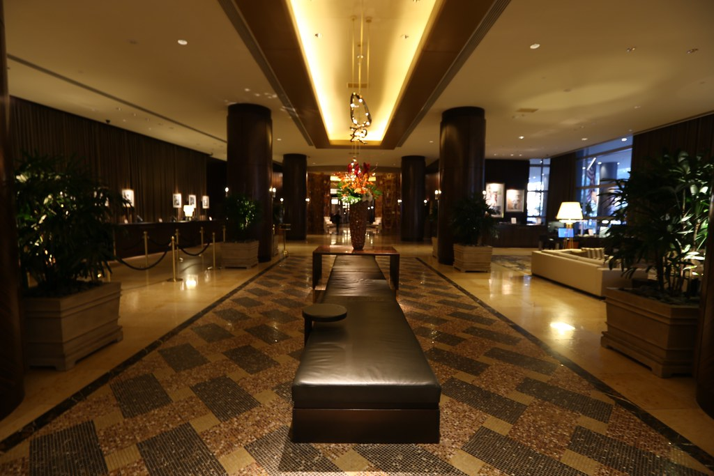 Hilton Americas-Houston 16