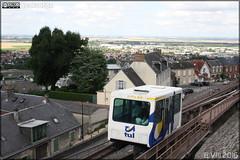 Poma 2000 - TUL (Transports Urbains Laonnois) / CTPL (Compagnie des Transports Urbains du Pays de Laon)(RATP Dev) - Photo of Laon