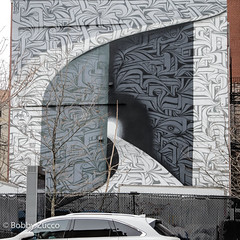 Graff art NYC