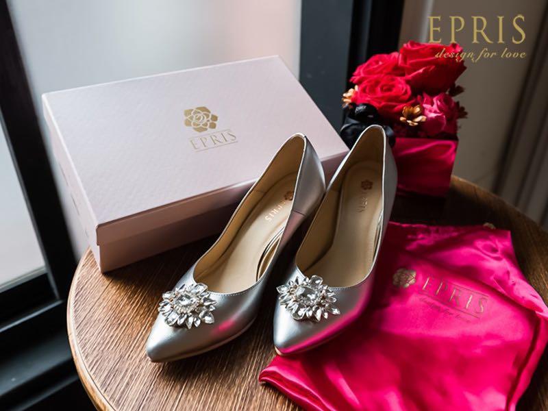 婚鞋禁忌全新婚鞋